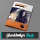 A4 - Photography Portfolio and Showcase - GraphicRiver Item for Sale