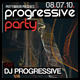 Progressive Party Flyer - GraphicRiver Item for Sale