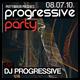 Progressive Party Flyer - GraphicRiver Item for Sale