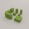 Hedge 0003.  thumbnail