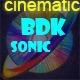 Cinematic Piano Music Pack