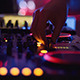 DJ Mixer in Night Club - VideoHive Item for Sale