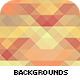 Mosaic Backgrounds Vol. 2 - GraphicRiver Item for Sale