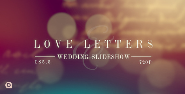 Love Letters Slideshow By AndrewDavies