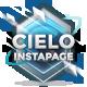 Cielo - Instapage