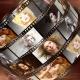 Cinematic Film Reel Logo - VideoHive Item for Sale
