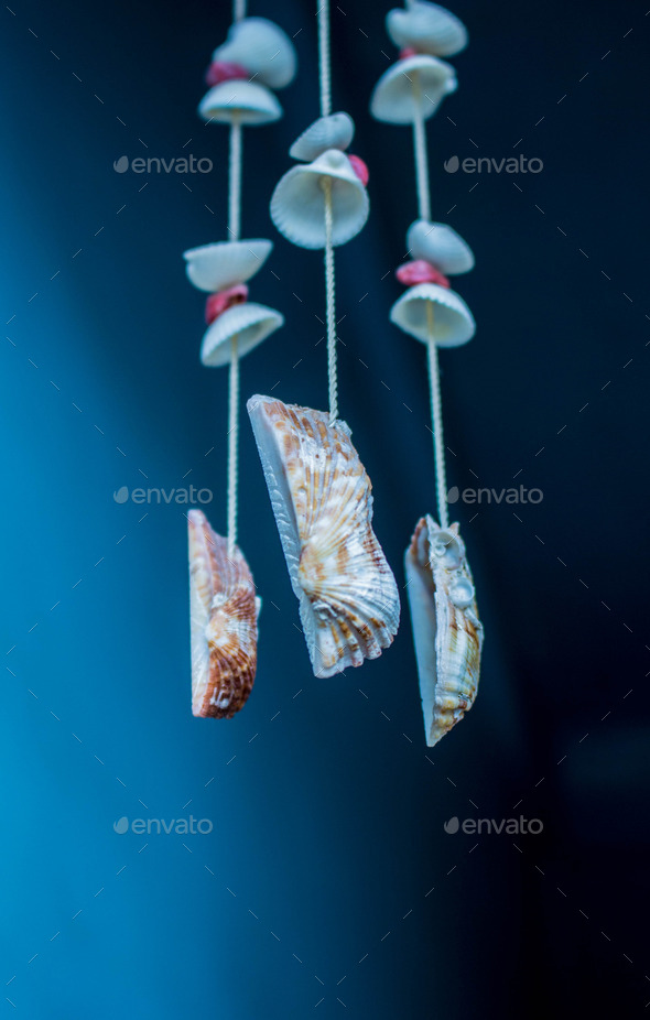 hanging entrance. - Stock Photo - Images