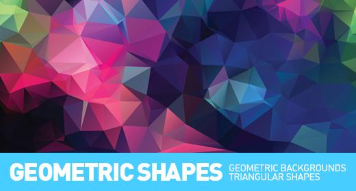 Geometric Shapes & Patterns