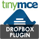 Dropbox Plugin for TinyMCE 4 - CodeCanyon Item for Sale