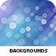 Noise Bokeh Backgrounds - GraphicRiver Item for Sale