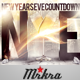 NYE New Years Eve 2015 Flyer Template - GraphicRiver Item for Sale