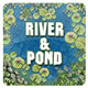 2D River & Pond Game Backgrounds Pack - GraphicRiver Item for Sale