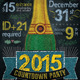 New Year Countdown Flyer Template - GraphicRiver Item for Sale