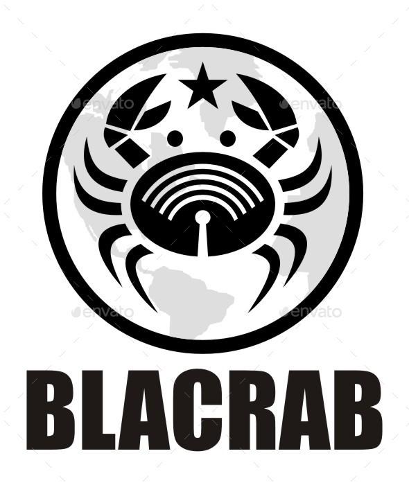 BlaCrab - Logo Templates