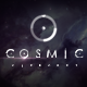 Cosmic Alphabet - VideoHive Item for Sale