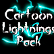 Cartoon Lightning Pack - VideoHive Item for Sale