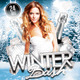 Winter Bash Flyer - GraphicRiver Item for Sale