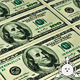 100 Dollars Banknotes - VideoHive Item for Sale