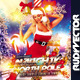 Naughty North Pole Christmas Sexy Party Flyer - GraphicRiver Item for Sale