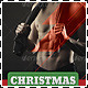 Fitness & Gym Christmas Promotions Roll Up Banners - GraphicRiver Item for Sale