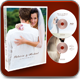 Wedding DVD Cover 3 - GraphicRiver Item for Sale