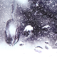 Snow Drops On Winter Window - 03 - VideoHive Item for Sale