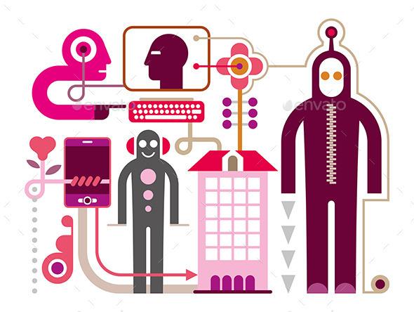 Social Media - Media Technology