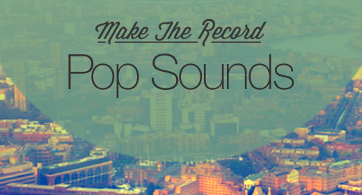 Pop Sounds