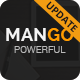 ManGo - Presentation Template - GraphicRiver Item for Sale