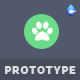 Prototype - Flat Drupal Theme - ThemeForest Item for Sale