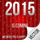 New Year Greetings - GraphicRiver Item for Sale