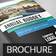 Business Brochure Template Design - GraphicRiver Item for Sale