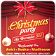 Christmas Party - Flyer
