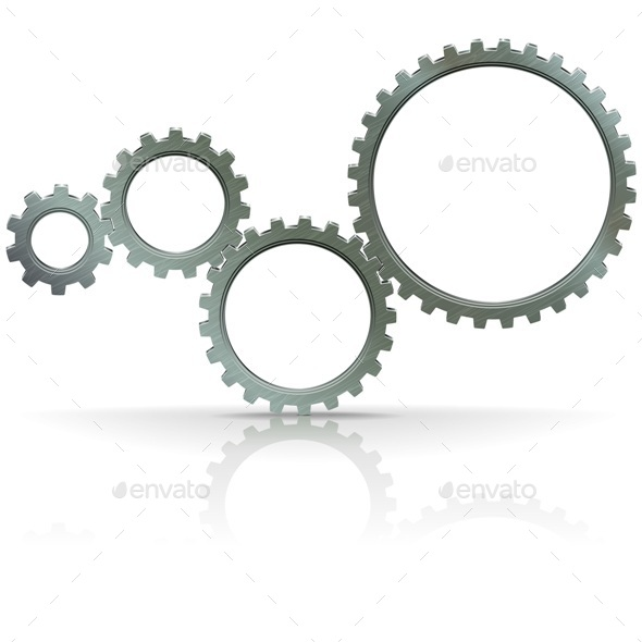 Vector Gears - Industries Business