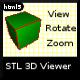 STL3D Viewer