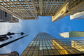 Manhattan looking up - PhotoDune Item for Sale