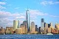 Lower Manhattan skyscrapers - PhotoDune Item for Sale