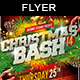 Christmas Bash | Flyer Template