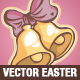 Happy Easter Collection - GraphicRiver Item for Sale
