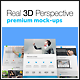 8 Real 3D Web Presentation Mock-Ups - GraphicRiver Item for Sale