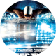 Swimming Competition Flyer - GraphicRiver Item for Sale
