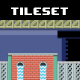 Adventure Tile Set - GraphicRiver Item for Sale