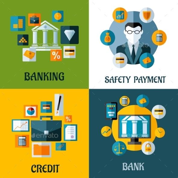 Financial Concept - Business Conceptual