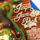Jingle Jam Rock Christmas Flyer Template