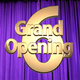 Grand Opening 6