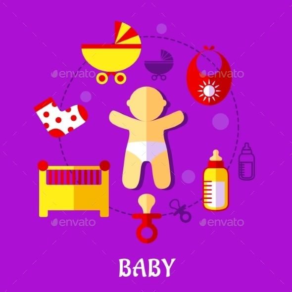 Baby Design - Birthdays Seasons/Holidays