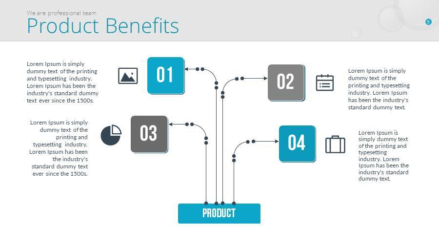 pitch deck powerpoint presentation templatesananik | graphicriver, Presentation templates