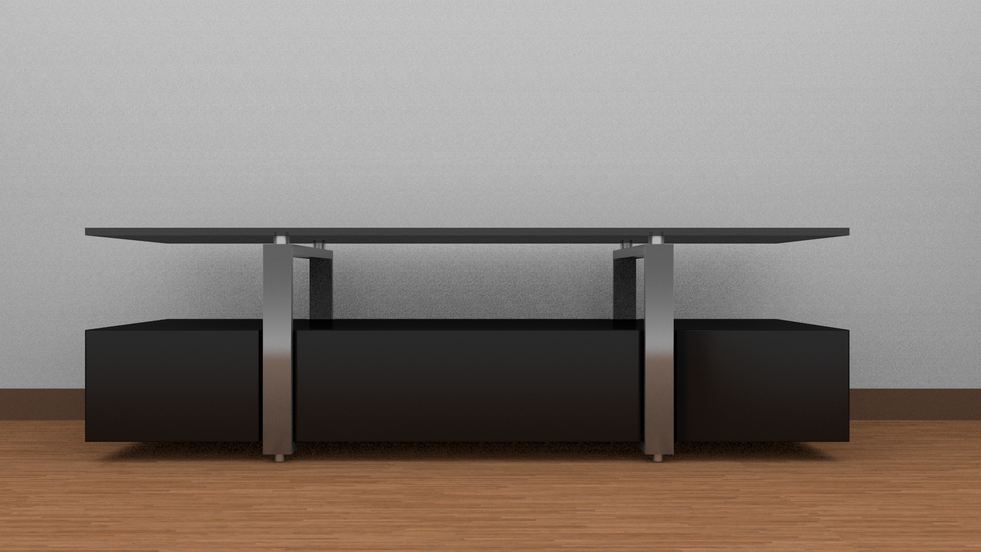 Tv Table By Dragosburian 3docean