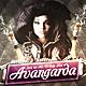 Avangarda - Flyer