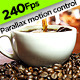 Pouring Coffee and Coffee Beans - VideoHive Item for Sale